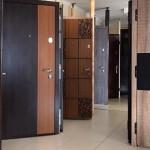 Входные двери – модные модели этого года