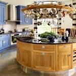Кухонный остров – идеи для кухни
