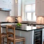 Современный стиль в интерьере — кухонный остров
