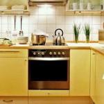 Как сделать ремонт кухни своими руками? (часть 2)
