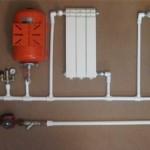 Способы отопления гаража (часть 2)